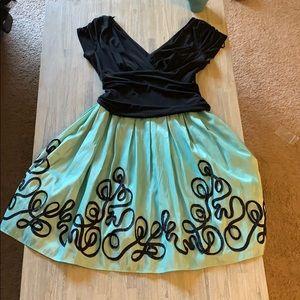 Sl fashions party dress